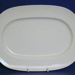 VILLEROY & BOCH Arco White 32cm Oval Platter