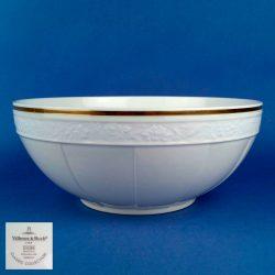 VILLEROY & BOCH Ivoire 26cm Salad Bowl