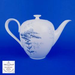 VILLEROY BOCH Blue Meadow 1.50ltr Coffee Pot - 10-4548-2700
