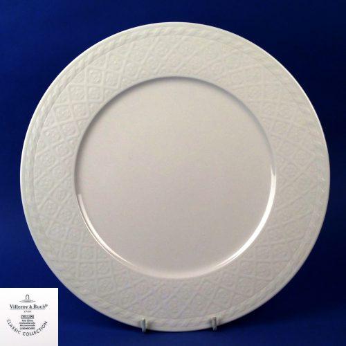VILLEROY & BOCH Cellini 31cm Buffet Plate