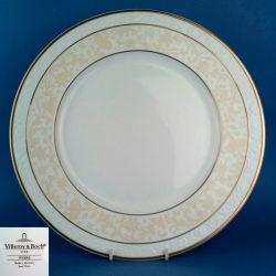 VILLEROY & BOCH Ivoire 33cm Round Platter