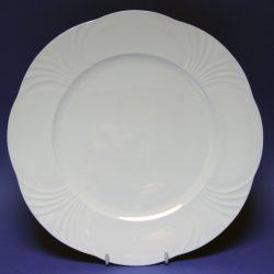 VILLEROY & BOCH Arco White 30cm Round Platter