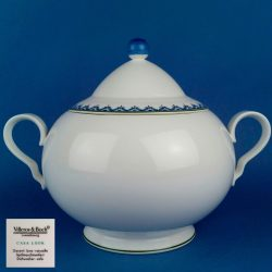 VILLEROY BOCH Casa Look 2.50ltr Covered Vegetable Tureen