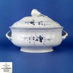 VILLEROY & BOCH Old Luxembourg 2.70ltr Oval Soup Tureen