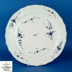 VILLEROY & BOCH Old Luxembourg 33cm Round Platter