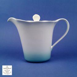 VILLEROY & BOCH Mira Colore Azure 1.5ltr Coffee Pot