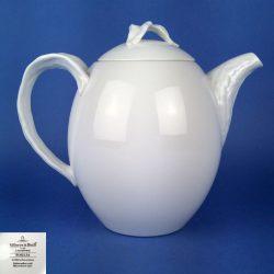 VILLEROY & BOCH Foglia 1.25ltr Tea Pot/Coffee Pot