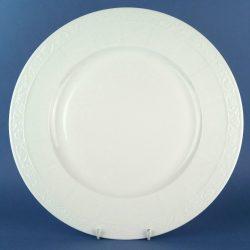 VILLEROY & BOCH Cameo White 33cm Platter