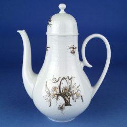 ROSENTHAL Romance Basquette Studio Line 4 Cup Coffee Pot