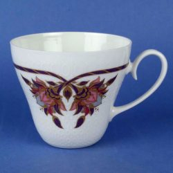 ROSENTHAL Studio Line Romance Orchid Coffee Cup