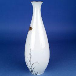 ROSENTHAL Flowing Wheat Bud Vase
