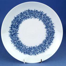 ROSENTHAL Romance Benares 21cm Salad Plate