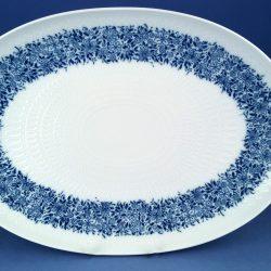 ROSENTHAL Romance Benares 33cm Oval Platter