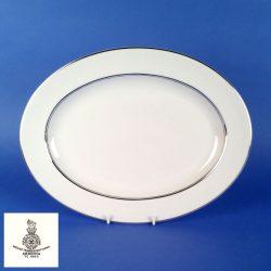 ROYAL DOULTON Argenta TC1002 Platter
