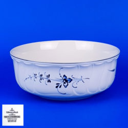 VILLEROY BOCH Old Luxembourg 20cm Salad Bowl